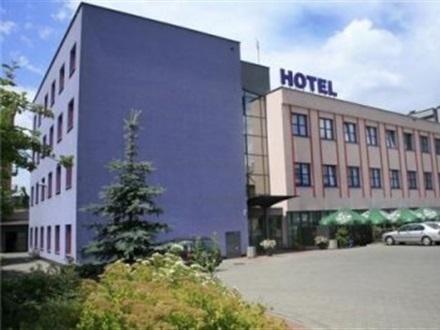 Best Western Hotel Galicya Krakow Poland