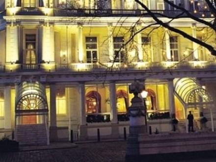 Thistle Hyde Park Hotel Londra