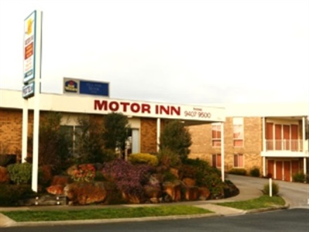 Imagine principala Hotel Best Western Mill Park Motor Inn  Melbourne