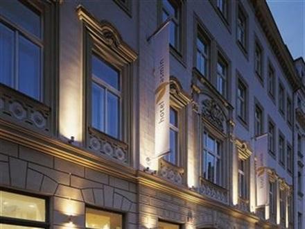Main Image Yasmin Hotel Prague
