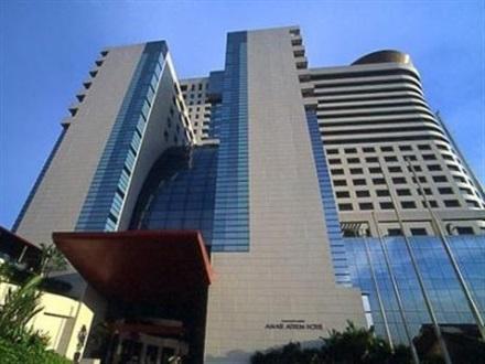 Book At Hotel Avani Atrium Bangkok Bangkok Metropolitan Region