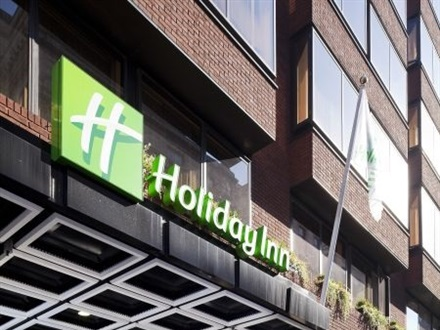 Hotel Holiday Inn Mayfair  Londra