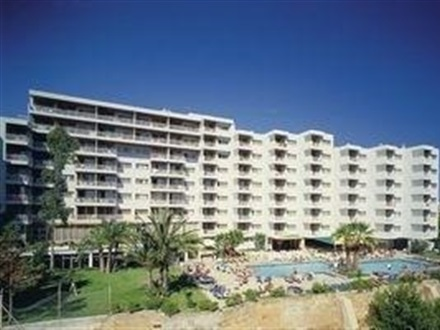 Imagine principala Vistasol Apts.  Magaluf