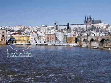 Hotel Charles Central Prague Booking