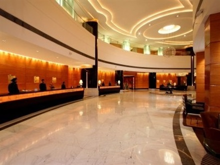 Hotel Radisson Blu Plaza Delhi C Not Used  New Delhi