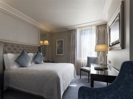 Waldorf Astoria Edinburgh – The Caledonian  Edinburgh