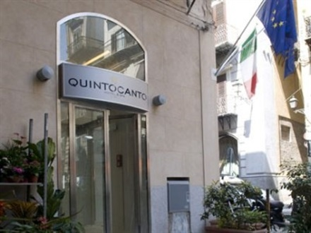 Quintocanto Hotel And Spa  Palermo