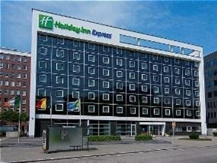 Imagine principala Hotel Express By Holiday Inn Antwerpen  Antwerp