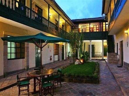 hotel casa andina standard cusco koricancha cuzco peru