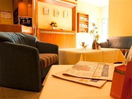 H Hotel Mannheim Mannheim Baden Wurttemberg Germania
