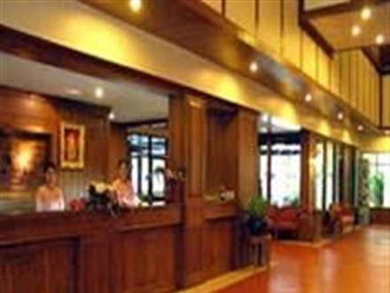 Hotel Best Western Premier Bangtao Beach Resort Spa  Phuket