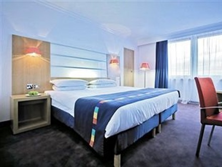 Hotel Park Inn By Radisson York City Centre  York