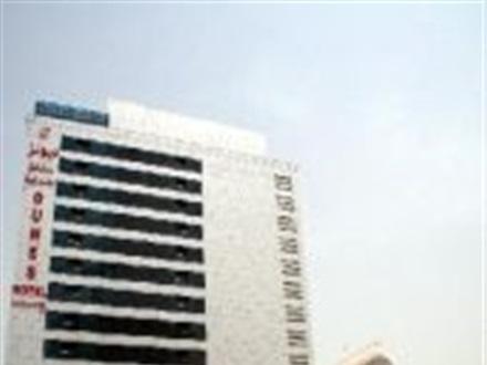 Main Image Dunes Hotel Apartments Al Barsha Dubai