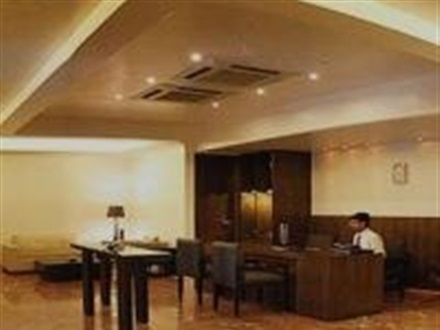 Hotel Justa The Residence Greater Kailash  New Delhi