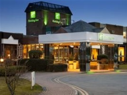 Hotel Holiday Inn Leeds Garforth  Leeds