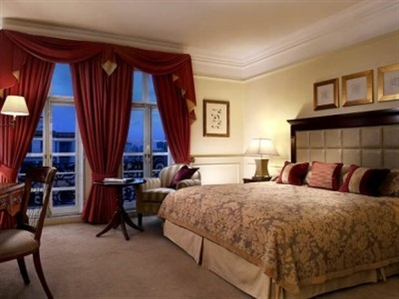 Hotel Le Merin Piccadilly London