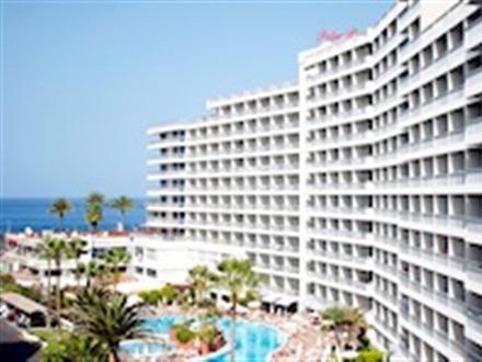 Main Image Hotel Palm Beach Tenerife Playa De Las Americas