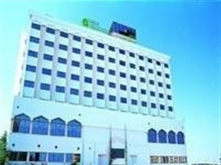 Muscat Holiday Hotel  Muscat