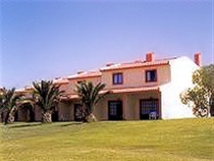 Hotel Mh Villas Do Lago  Peniche