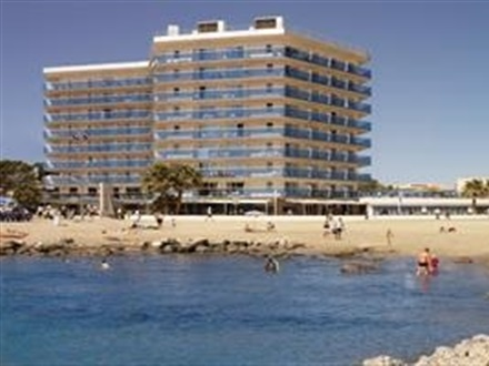 Hotel Golden Donaire Beach  La Pineda