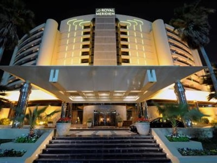 Main image Hotel Le Royal Meridien Beach Resort Spa  Dubai
