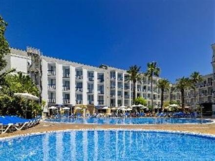 Book at hotel h10 casa del mar majorca mallorca mallorca spain - Casa del mar palma de mallorca ...