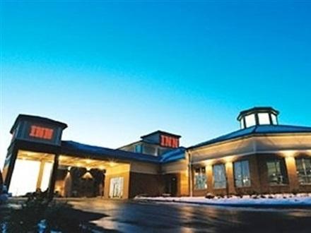 Executive Royal Hotel Calgary Calgary Ab