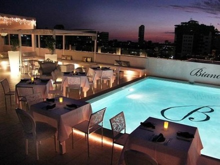 Main Image Hotel Bq Santo Domingo