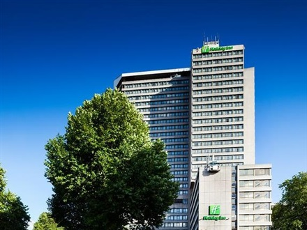 Hotel Holiday Inn Kensington Forum  Londra