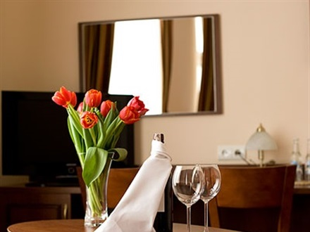 Imagine principala Hotel Best Western Krakow Old Town  Cracovia