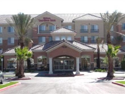 main image hotel hilton garden inn las vegas strip south las vegas nv - Hilton Garden Inn Las Vegas