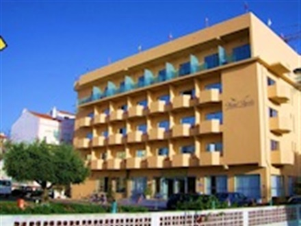 Hotel Apolo  Vila Real Do Santo Antonio