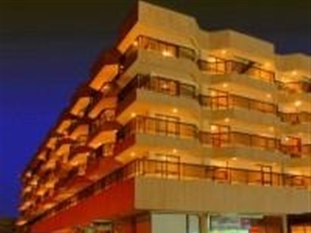 Hotel Golden Beach Resort And Spa  Punta Del Este