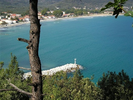 Hotel Golden Beach Inn  Thassos Town