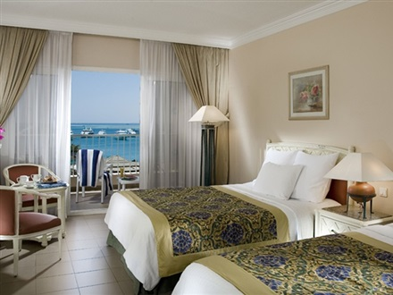 Hurghada Marriott Beach Resort  Hurghada