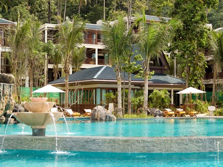 Centara Grand Beach Resort Krabi Restaurant Prices