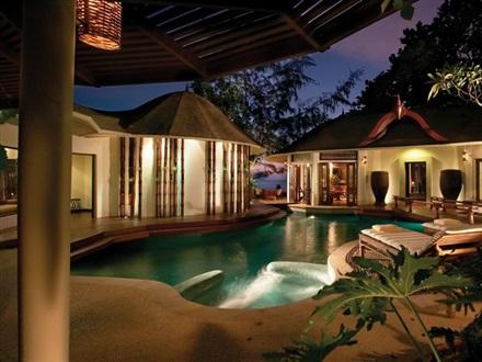 Hotel Rayavadee Krabi
