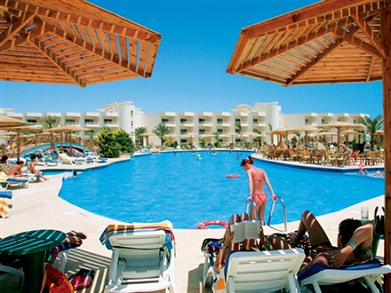 Imagine principala Hilton Hurghada Long Beach  Hurghada