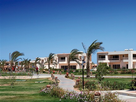 Imagine principala Long Beach Resort ex. Hilton Long Beach  Hurghada