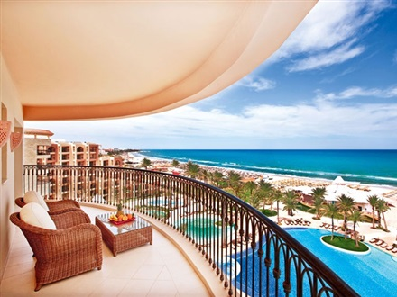 Imagine principala Hotel Movenpick Resort Marine Spa  Orasul Sousse