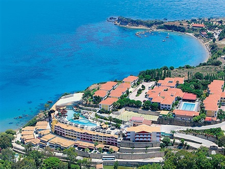 Main Image Hotel Zante Imperial Beach Vilikos
