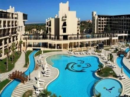 Book At Hotel Steigenberger Aqua Magic Hurghada Red Sea Coast Egypt