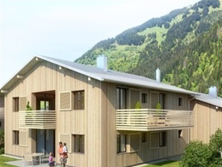 Imagine principala Chalet Resort Montafon  St. Gallenkirch
