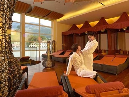 Hotel Royal Eurothermenresort  Bad Ischl