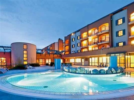Liferesort Loipersdorf  Bad Loipersdorf