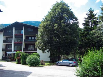 Imagine principala Appartementanlage Thermenblick  Bad Kleinkirchheim