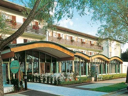 Imagine principala Hotel Wende  Neusiedl Am See