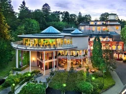 Main image Wellnesshotel Allmer  Bad Gleichenberg