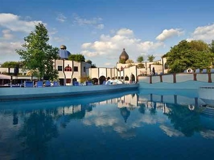 Main image Hotel Rogner Bad Blumau Spa  Bad Blumau