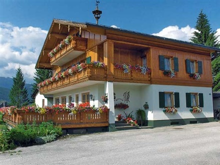 Imagine principala Hotel Pension Koberl  Bad Mitterndorf